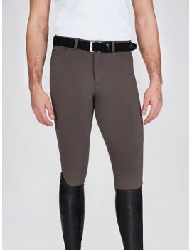 Equiline riding breeches Willow knee grip - 1