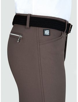 Equiline riding breeches Willow knee grip - 2