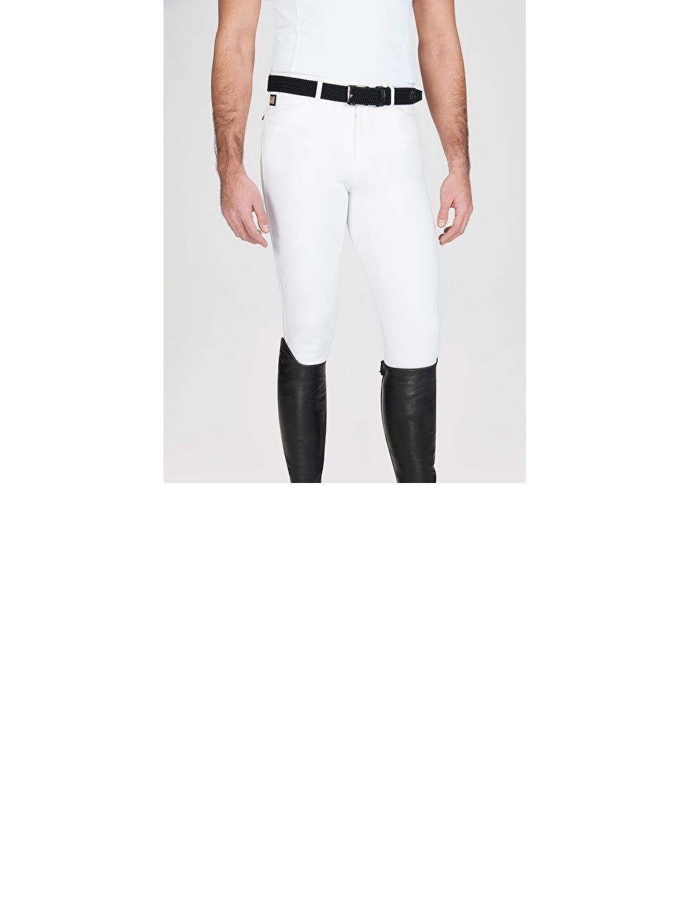 Equiline riding breeches Willow knee grip - 10