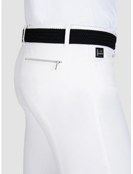Equiline riding breeches Willow knee grip - 11