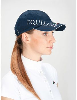 Equiline pet Logo