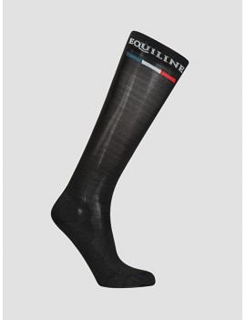 Equiline riding socks Silver Plus Light - 1