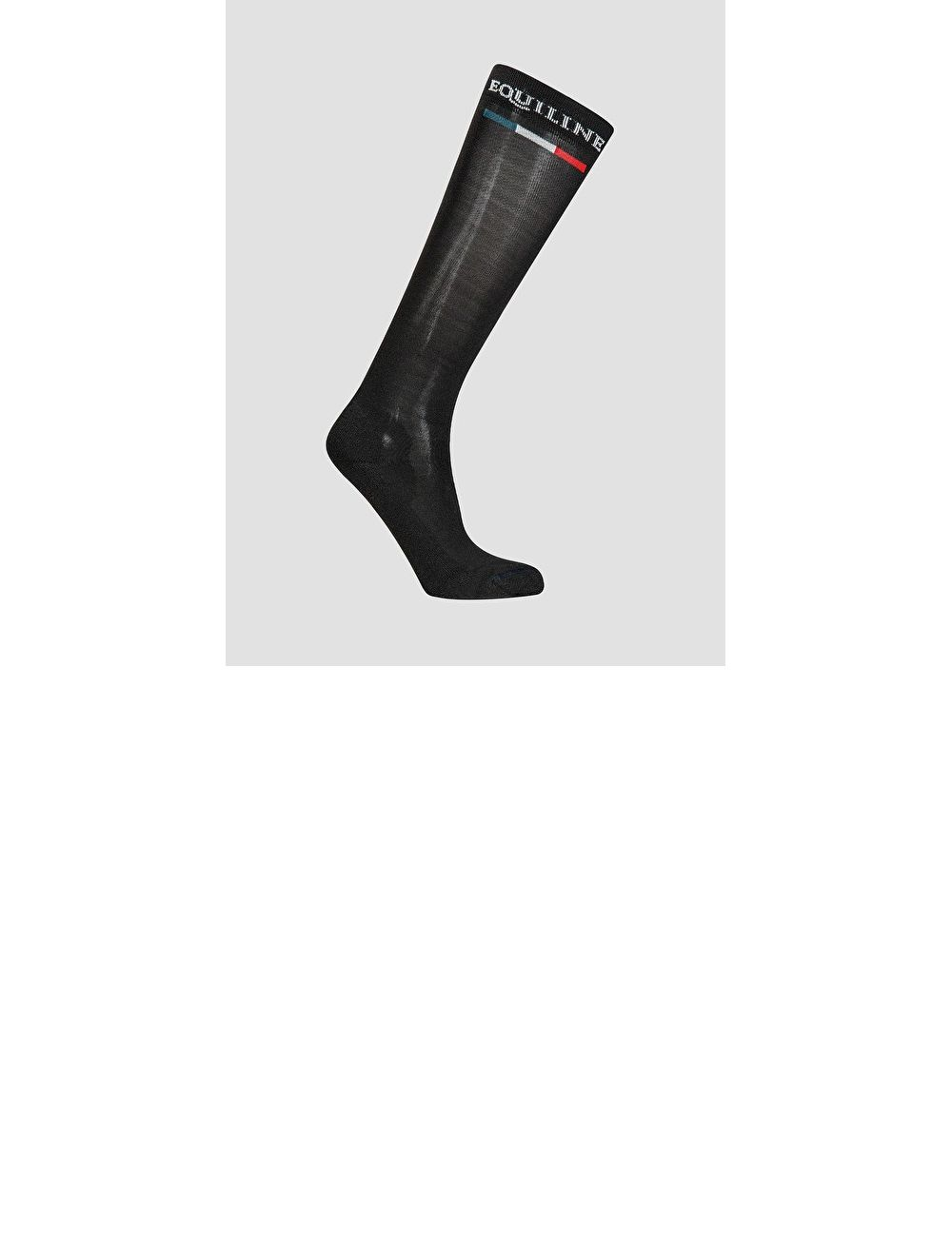 Equiline Reitsocken Silver Plus Light - 1