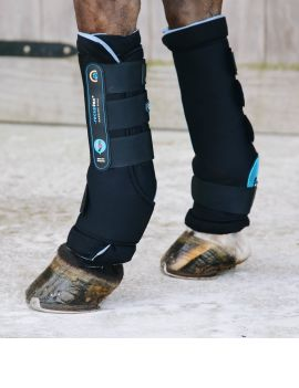 Kentucky horsewear magnetic stable boots recuptex - 1