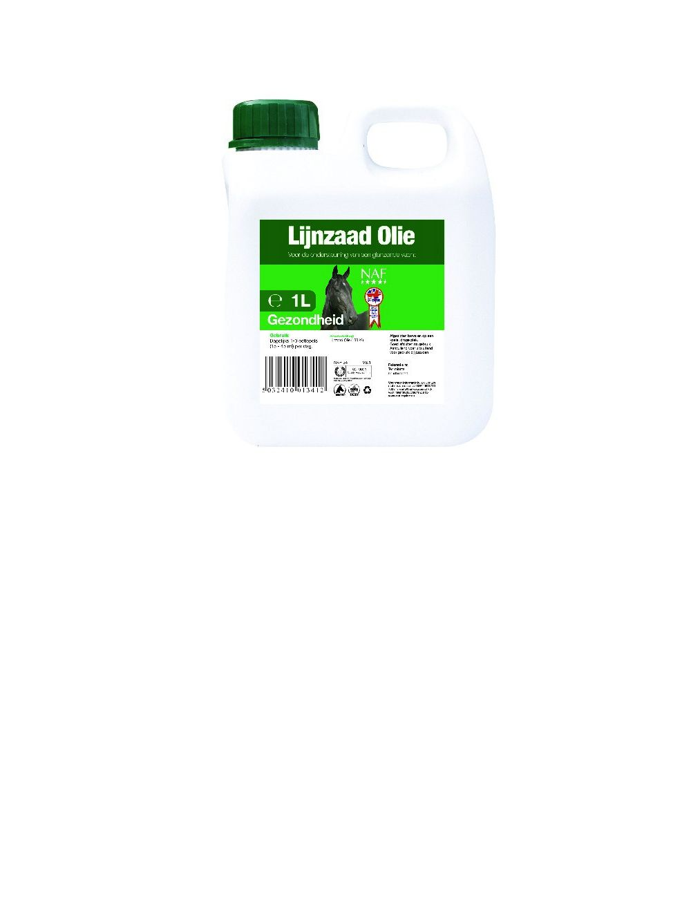 NAF Linseed Oil - 1