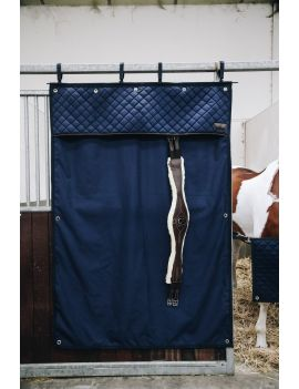 Kentucky Horsewear stable curtain waterproof - 1