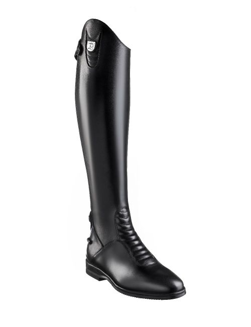 Tucci riding boots Harley black - 1