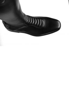 Tucci riding boots Harley black - 4