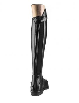 Tucci riding boots Harley black - 3