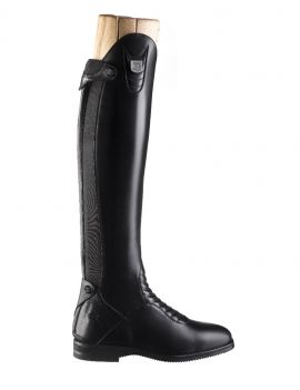 Tucci riding boots Harley black - 2