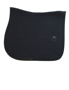 Kentucky Horsewear Schabracke Fishbone - 1