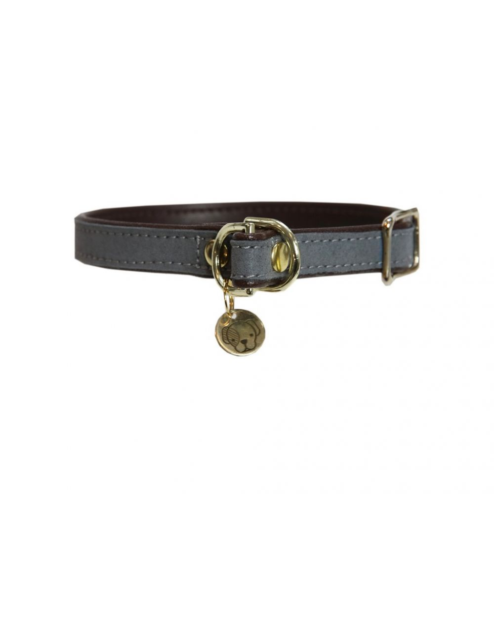 Kentucky Dog Collar 'Loop' - 1