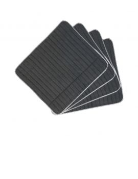 Kentucky Working Bandage Pads navy - 1
