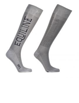 Equiline riding socks Bee - 1
