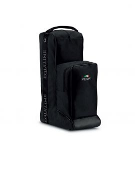 Equiline Boots- and Helmetbag Cesark - 1