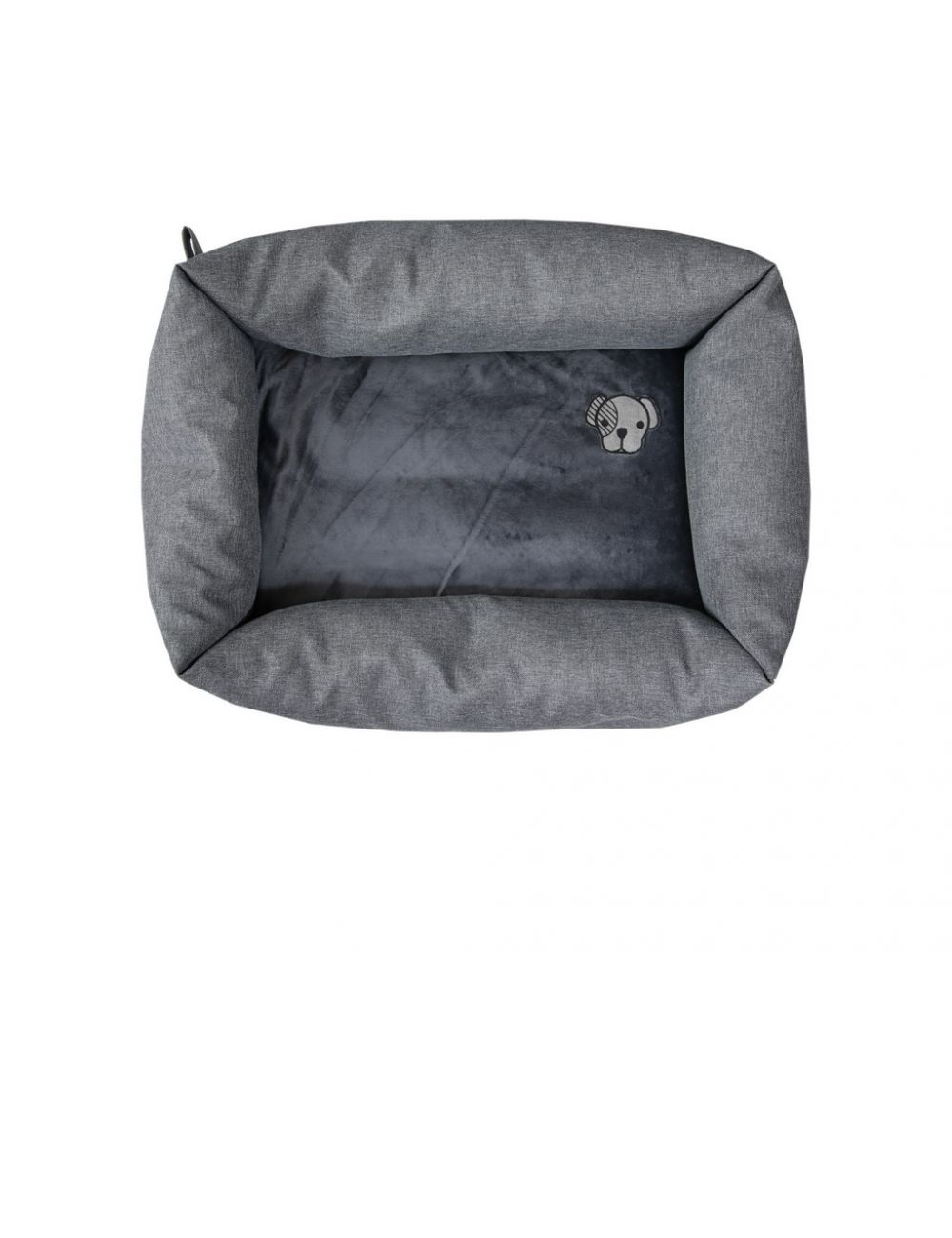 Kentucky Horsewear Dog Bed Soft Sleep - 1