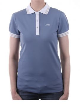 Equiline polo shirt ladies Devita