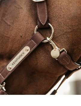Kentucky Horsewear name tag round - 1