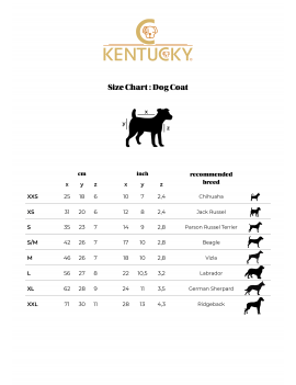 Kentucky Horsewear Dog Coat Waterproof - 5