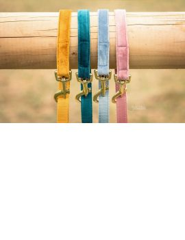 Kentucky Dogwear Dog Lead Velvet - 5
