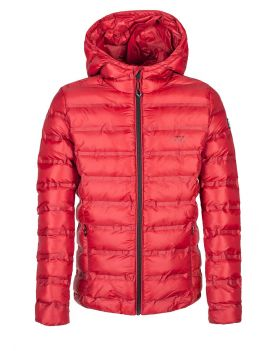 Equiline winter jacket children Sven