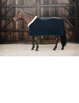 Kentucky Horsewear Fleece Rug Show Heavy - 1