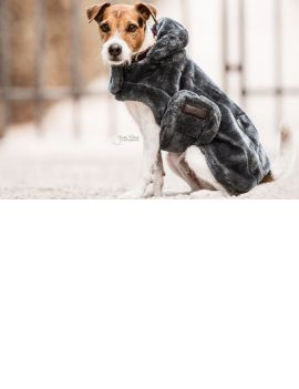 Kentucky Dogwear Dog Coat Fake Fur - 1