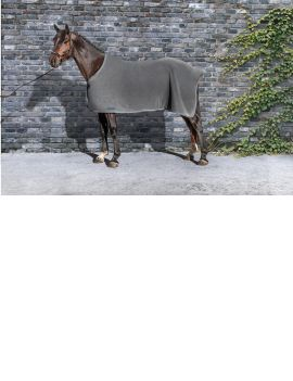 Equiline Fleece Rug Hugo - 1