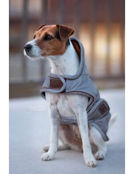 Kentucky Dogwear Hondenjas reflecterend en waterafstotend - 1