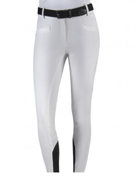 Equiline riding breeches ladies full grip high waist Gia - 1