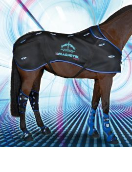 Veredus magnetic therapy rug - 3