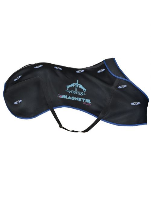 Veredus magnetic therapy rug - 1