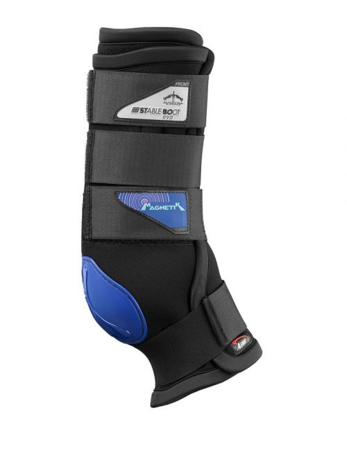 Veredus Magnetic Stable Boots Front - 1