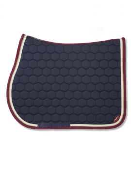Animo saddle pad custom made - 1