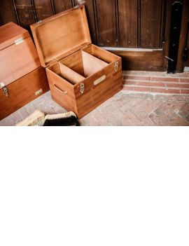 Grooming Deluxe Tack Box - 4