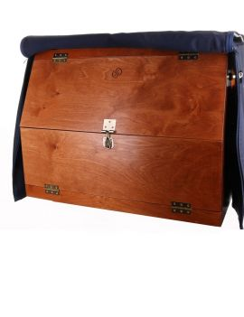One Equestrian Grooming box cover - 1