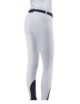 Eqode breeches ladies knee-grip white - 1