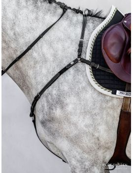 PS of Sweden Pro Jump Breastplate Melbourne - 1