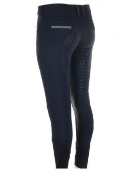 Samshield Riding Breeches Full Grip Ladies Diane - 1