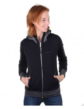 Equiline Cardigan ladies Galway - 1