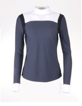Vestrum competition shirt long sleeves ladies Recanati - 1