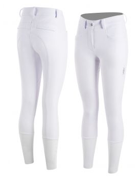 Animo riding breeches knee grip ladies Nistar - 1