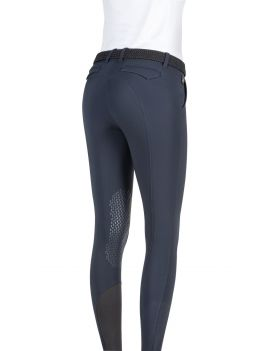 Equiline riding breeches ladies knee grip Brendak - 1
