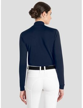 Equiline training top ladies Elsa - 1