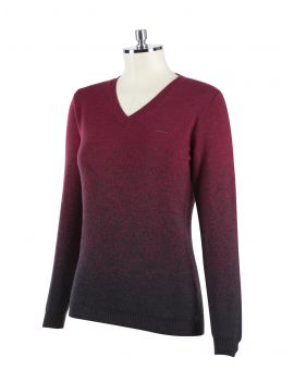 Animo Wollen Sweater Sylle - 1