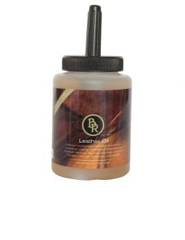 BR Leather Oil 450 ml - 1