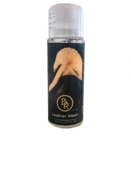 BR Leather Wash - 1