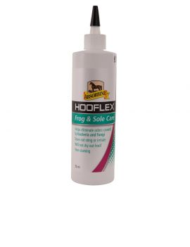 Absorbine Frog & Sole Care Hooflex 355 ml - 1