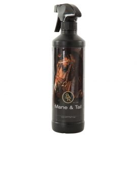 BR Mane and Tail Lotion 500ml - 1