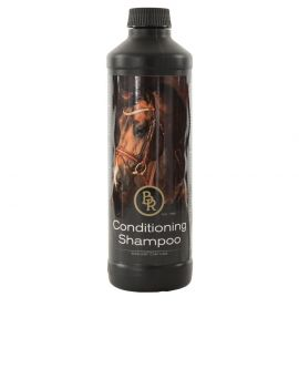 BR conditioner shampoo 500 ml - 1